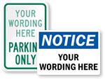 All Custom Signs