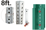 Sign Brackets for Street Signs