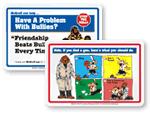 McGruff® Child Safety Signs