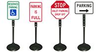 Portable Sign Kits