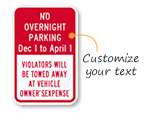 Customize your text