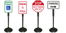 Portable Sign Kits