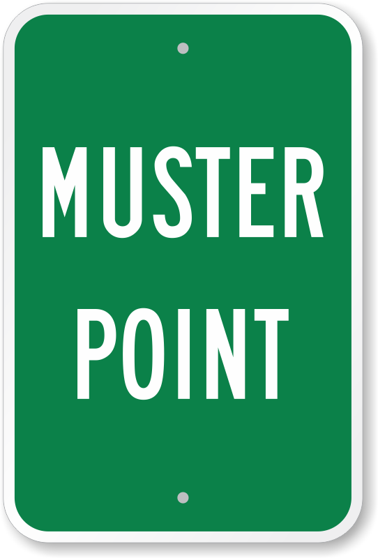 Muster Point Sign  Emergency Assembly Signs  Free. Short Term Disability Insurance Texas. General Dynamics Information Technology Careers. Travel Insurance Medical Insurance. Best Rn Bsn Online Programs Mro Stock Quote. Real Estate Attorney Fort Myers. San Diego Employment Lawyers. Mn Workers Compensation Vmware Pricing Matrix. Community Health Center Jefferson City Mo