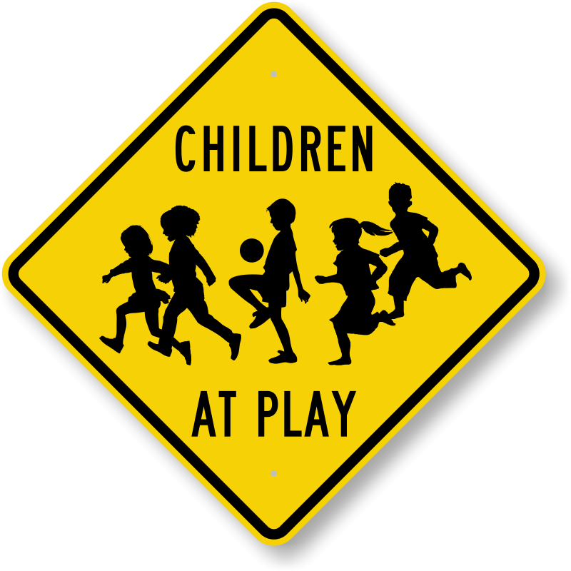 Kids At Play Sign  Children Playing With Ball Sign, Sku. Visual Aid Signs. Hypovolemic Shock Signs. Red Bump Signs. Horse Signs Of Stroke. Ischemia Signs Of Stroke. Family Tree Signs. Breathing Problem Signs. Criteria Signs Of Stroke