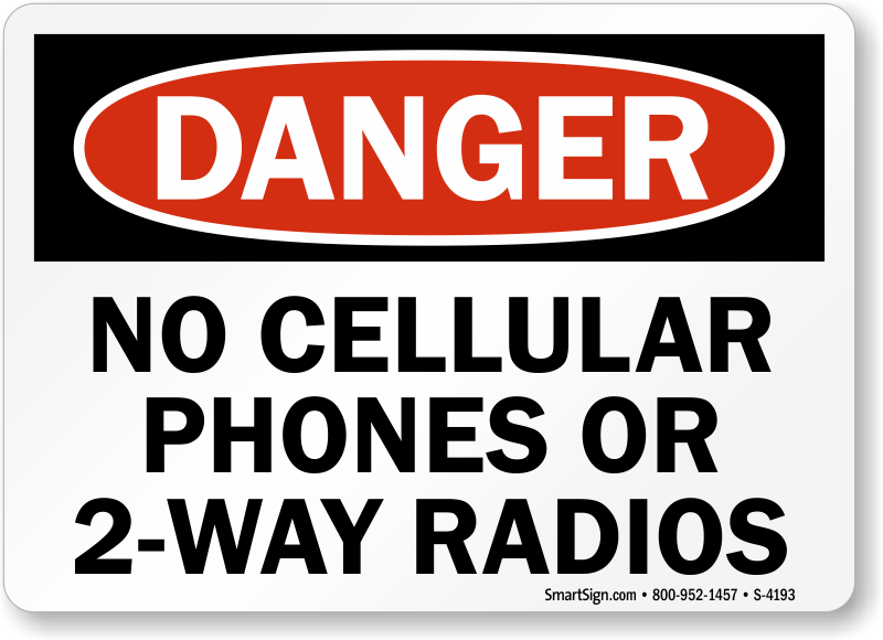 "the danger of cell phones ""we found no evidence of an increased risk of brain tumors or any other form of  cancer"" from cell-phone radiation, says john boice jr, scd,."