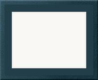 Frame for Letter size Sheet Insert