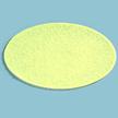 Self-Adhesive Anti-Skid Photoluminescent Floor Dots