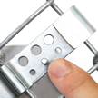 EZ-Clip Sign Clips for Chain Link Fence