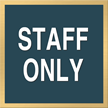 Staff Only
