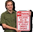 Liability for Parking Lot Damages