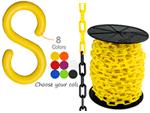 Plastic Chains & Stanchions