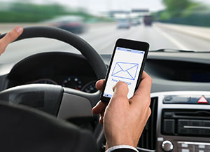 Texting While Driving >> Texting While Driving Laws By State