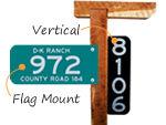 911 Address Signs