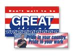 American Pride / Your Pride