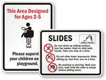 Custom Rules Signs