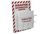 Disaster Information Kits