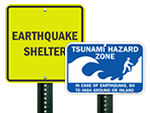 Other Shelter Signs