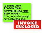 Invoice Labels