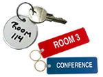 Key Tags - Paper Key Tags