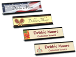 Picture Nameplates