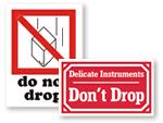 Do Not Drop Labels