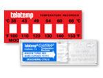 Temperature Monitor Labels