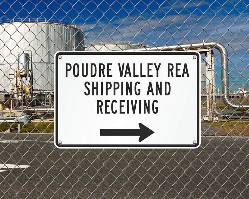 Custom Facility Signs - Best Selling   Long Lasting, Ships FREE