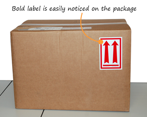 IATA Labels