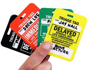 Triage Badges