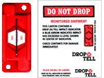 Drop-N-Tell Indicator