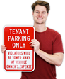 Top Selling Sign