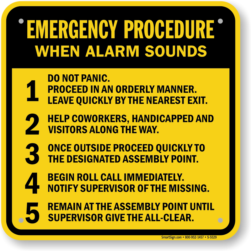 Safety 38499460 as well Fire Risk Assessment together with Emergany Procedures And Evacuation Plans additionally Residential Construction And Informational Documents furthermore Developing Preplanning Standard Operating Procedures. on fire alarm procedures