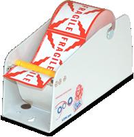 Manual Label Dispenser Label