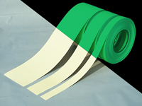 Photoluminescent Wall & Handrail Tape