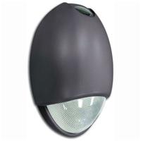 LED Tear Drop Fixture Emergency Light