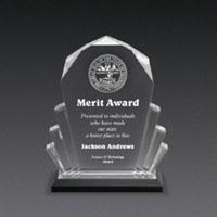 Impress Acrylic Award