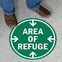 Area of Refuge