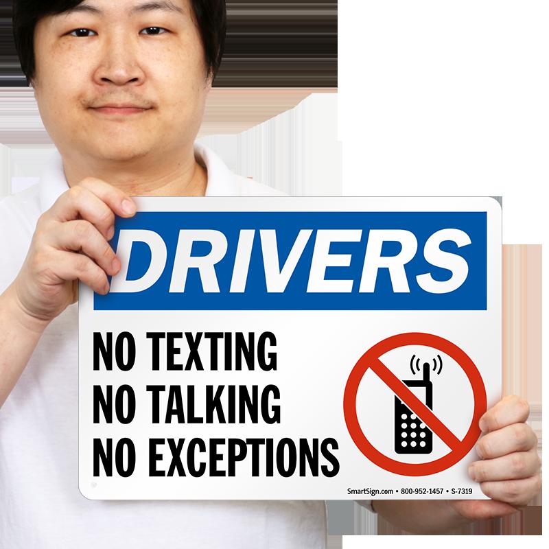 texting vs talking