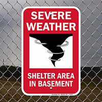 Basement Severe Weather Sig