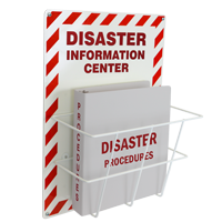 Disaster Information Procedure Center