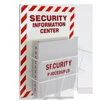 Security Information Center Kit