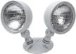 Remote Lamp Head, Weatherproof