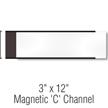 Magnetic Card Holder