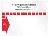 Laser Printable Mailing Label Design ML-2