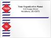 Laser Printable Mailing Label Design ML-9
