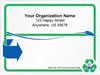 Jumbo Roll Mailing Label Design ML-16