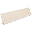 Nameplate Desk Wrap Around Holder