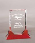 Prestige Rectangle Award