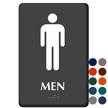 Men Male Pictogram Sign
