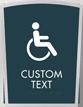 Apex Custom Regulatory Signs, 11.125